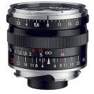 Carl Zeiss Biogon 28/2,8 per Leica M silver o nero